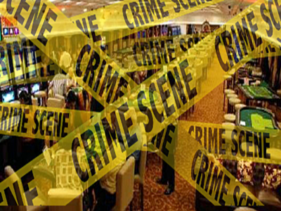 3 Famous Casino Crimes That Will Surprise You