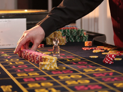 5 Incredible Facts About Casinos That Will Shock You