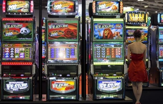 Facts about casinos slots