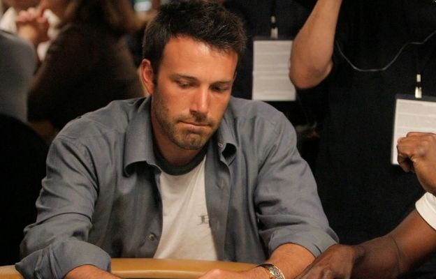 Facts about casinos Ben affleck