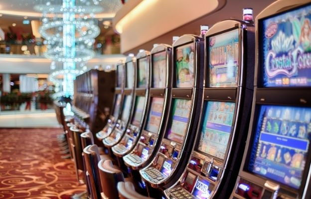 Casino scams make you stay