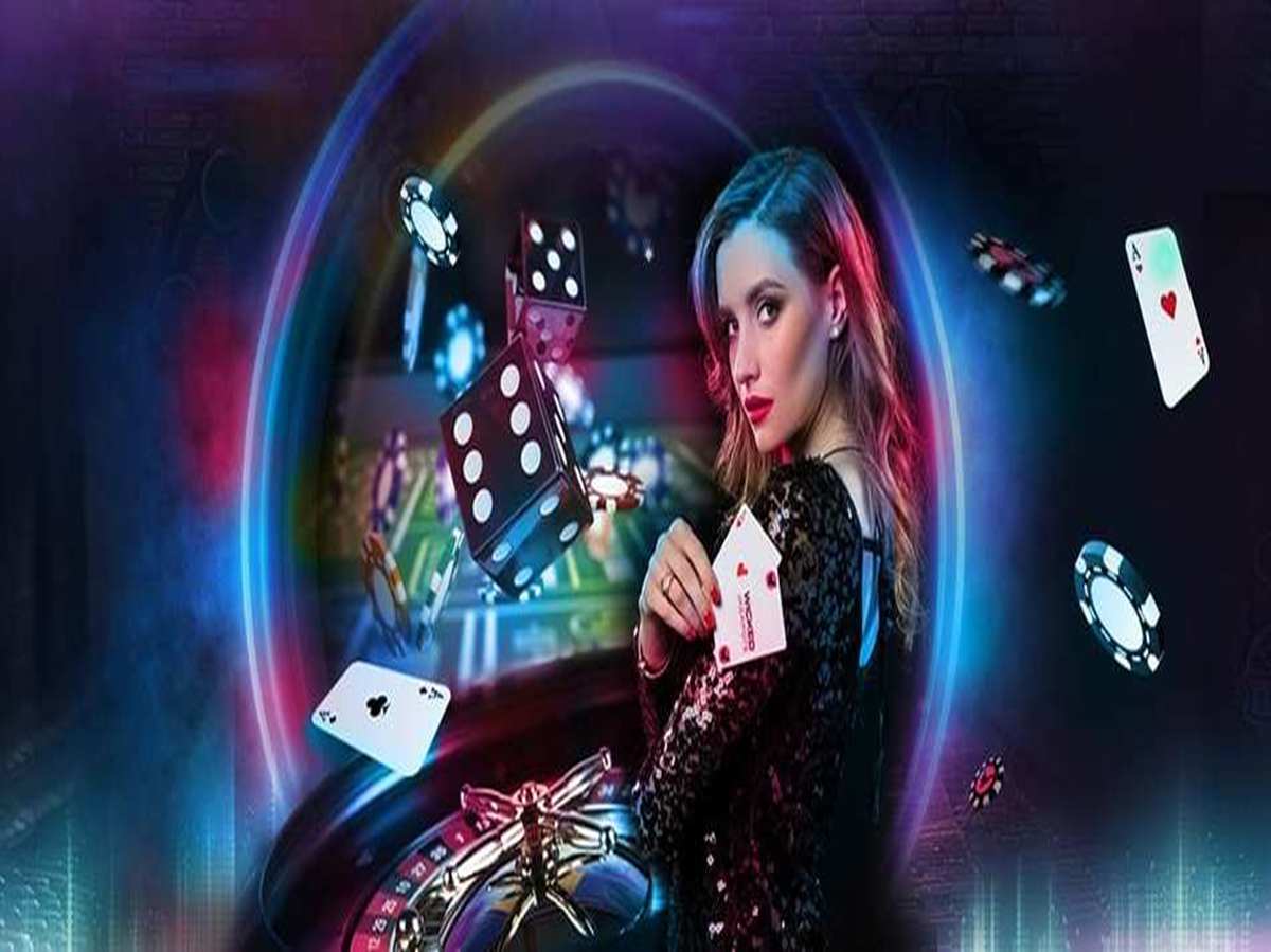 Online Casino Tips and Tricks - How to Start Online Gambling 1