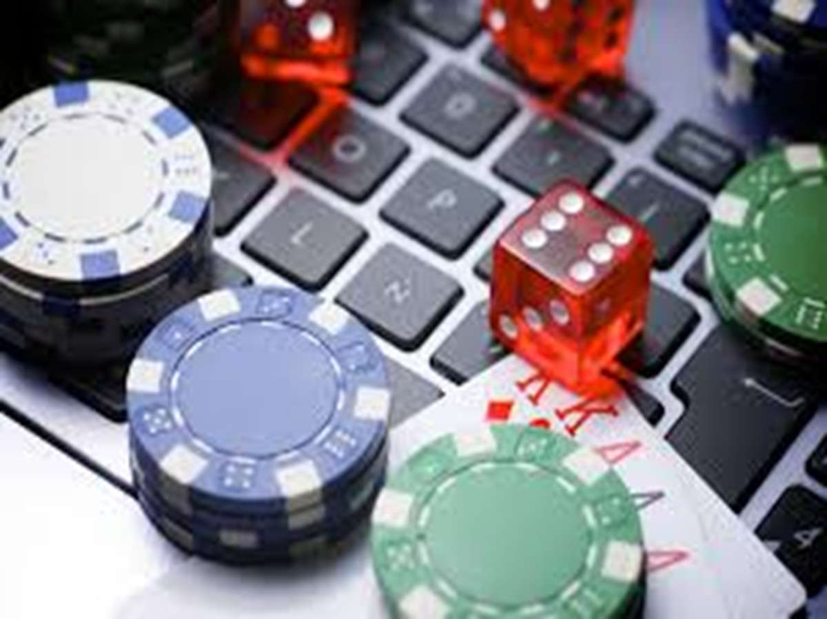 Online Casino Tips and Tricks - How to Start Online Gambling 2
