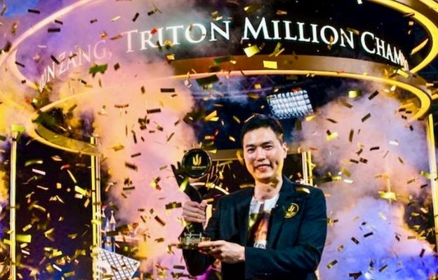 Facts about casinos win in history