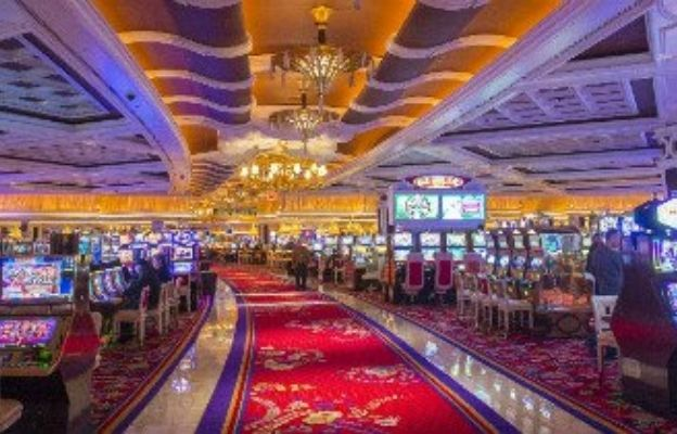 Facts about casinos no windows